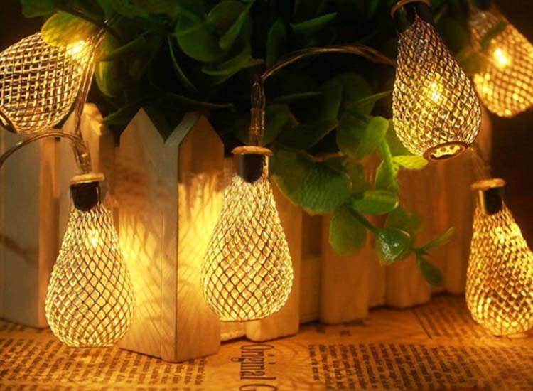 Different Solar Lamps for Saving Energ Solar Lamps for Decoration