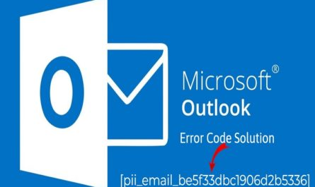 How to Tackle the [pii_email_be5f33dbc1906d2b5336] Mistake