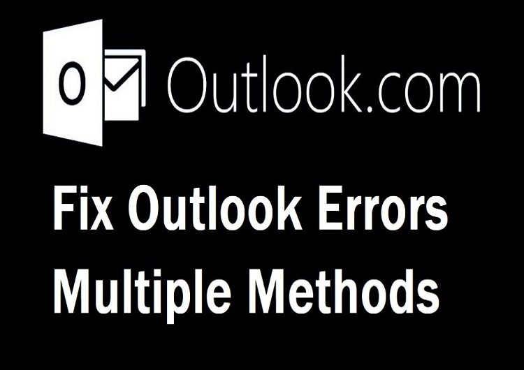 Step by Step Instructions to Fix Outlook [pii_email_5ea5904f0f81c6bf4718] Error Code