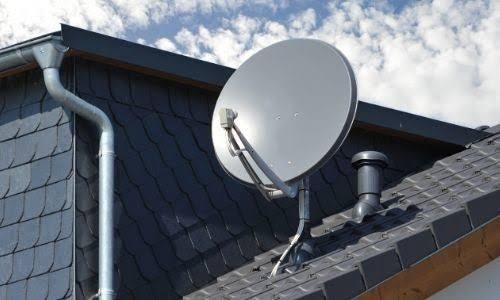 An assortment of Satellite TV options for everyone